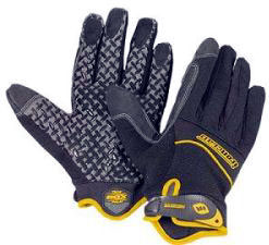 Ironclad Shooting Gloves